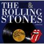 Livro - The Rolling Stones - Discografia Completa