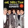 One Direction - Você É Mesmo Superfã? (lacrado)