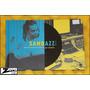 Livro Samba Jazz - Livro + Cd Novo Lacrado