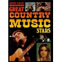 Livro Great Country Music Stars