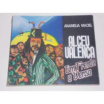 Alceu Valença Em Frente E Verso- Anamelia Maciel