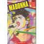 Livro Madonna - Rock Biografias - Com Pôster - Martin Claret