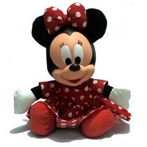 Boneca Minnie Mouse Disney Artesanal