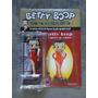 Betty Boop - Coleção Salvat - Boneca Miniatura