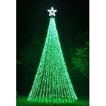Árvore De Natal Gigante, Venda E Locação Com Suporte Técnico