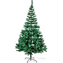 Arvore De Natal Pinheiro Real Gigante 3mts D Alt 1500 Galhos