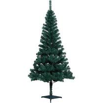 Árvore De Natal Pinheiro Verde 1,50 Metros 221 Galhos