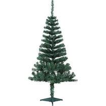Arvore De Natal Tradicional Verde 1,5m 221 Galhos Linda!!