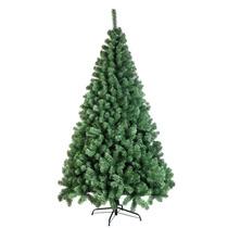 Árvore Natal 210 Cm (1100 Galhos) - Frete Grátis Sul/sudeste