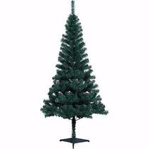 Arvore De Natal Pinheiro Verde120 De Alt 150 Galhos