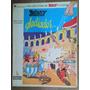 Asterix 12 - Gladiador - Ed. Record /gibi, Quad,rev