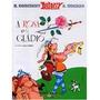 Gibi Asterix - A Rosa E O Gládio - Ed. Record
