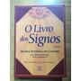O Livro Dos Signos De Maria Eugênia De Castro Raro!!!