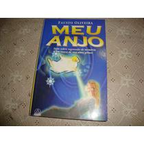Meu Anjo ,fausto Oliveira ( Fotos Reais Livro) Ótimo Estado