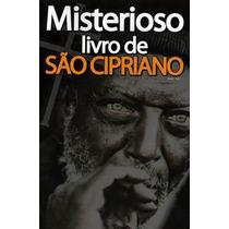 São Cipriano - 3 Revistas - Orações, Magias, Sonhos