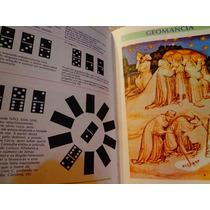 O Livro Das Adivinhações Runas Quiromancia Geomancia Poder