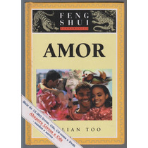 Amor, Fundamentos Do Feng Shui - Lillian Too