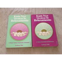 Kun Nye Tecnicas De Relaxamento 1 Parte E 2 Parte