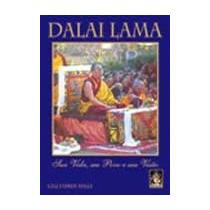 Livro: Dalai Lama Sua Vida, Seu Povo E Sua Visão