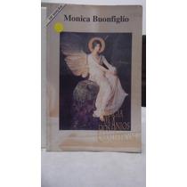 Livro - A Magia Dos Anjos Cabalísticos - Monica Buonfiglio