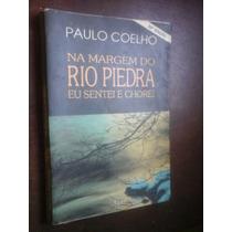 Lote 6 Livros Paulo Coelho