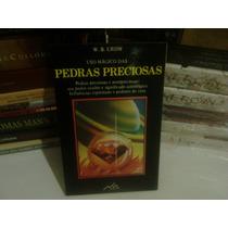 Livro - Uso Mágico Das Pedras Preciosas - W.b Crow