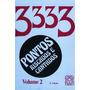 Livro 3333 Pontos Riscados Cantados Vol.2