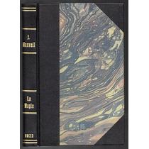 A Magia - Evocações E Forças Mágicas - 1922 Maxwell