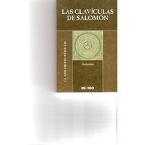 Las Claviculas De Salomon