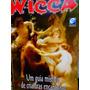 Wicca 16 Um Guia Místico De Criaturas Encantadas Frete Gráti