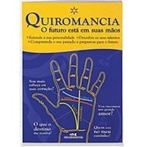 Quiromancia - O Futuro Está Em Suas Mãos