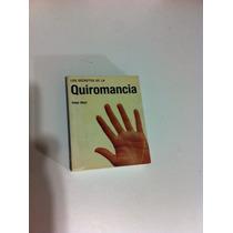 Livro Los Secretos De La Quiromancia - Frete Grátis!!!!!!
