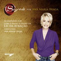 Segredo Kit Livro Rhonda Byrne Ana Mª Braga Leia O Anuncio