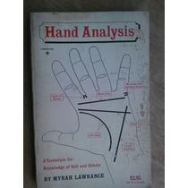 Livro - Hand Analysis - Myrah Lawrence