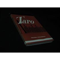 Taro Adivinhatório - Não Acompanha As Cartas - Pensamento