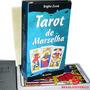 Tarot De Marselha Editora Alfabeto 78 Cartas Tarot