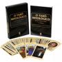 O Tarô Mitológico - Baralho Com 78 Lâminas Coloridas + Livro