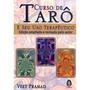 Curso De Tarô - E Seu Uso Terapêutico - Veet Pramad