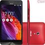 Smartfone Asus Zenfone 6 Vermelho 1.6 Ghz 3g Frete Grátis