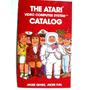 Catalogo Vermelho Jogos Atari 20 Páginas - Pitfall Hero End
