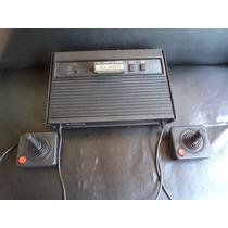 Atari Polivox 2600s Otimo Estado.300 Reais.