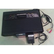 Atari 2600 Polivox Ano84 Super Conservado (leia O Anúncio)