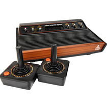 Emulador Atari 2600+ 522 Roms