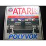 Video Game Atari 2600 - Polyvox - Com Caixa