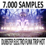 7.000+ Samples Dubstep Electro Funk Trip Hot Pack17