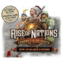Rise Of Nations + Expansao + Age Of Empires 3 + Frete Gratis