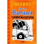 Livro Diário De Um Banana 9. Caindo Na Estrada