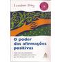 Livro O Poder Das Afirmações Positivas-louise Hay