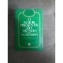 Livro - O Maior Presente Do Mundo