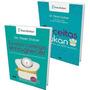 Coleção Ebooks Dieta Dukan - 300 Receitas